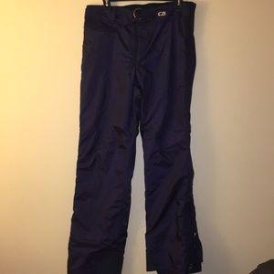 CB Goretex snow pants , EXCELLENT CONDITION